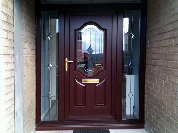 Upvc front doors back doors composite doors patio doors belfast when the time comes to replace your doors you can be assured that belfast windows and doors will work with you to make your door renovations run smoothly planetlyrics Choice Image
