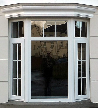 Belfast windows doors in association with mercury pvc belfast best prices for 3 part georgian bar bay windows in belfast planetlyrics Choice Image