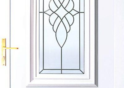front-doors-belfast-009  sc 1 st  Belfast Windows \u0026 Doors & UPVC Front doors Back doors Composite doors Patio doors   Belfast ...