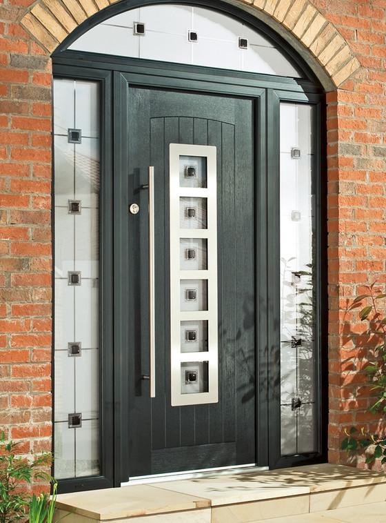 Composite Doors & Composite doors | Belfast Windows \u0026 Doors in Association with ...