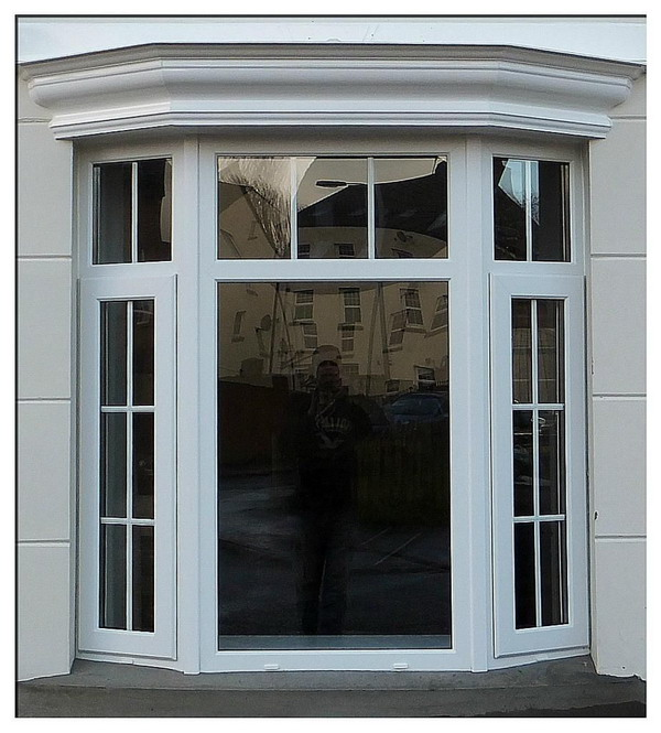 bay window & bay window | Belfast Windows u0026 Doors in Association with Mercury PVC