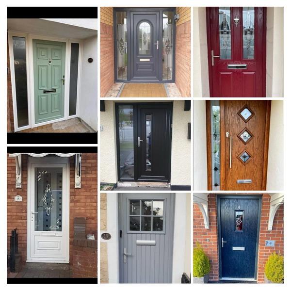 Best prices for windows & doors in Belfast